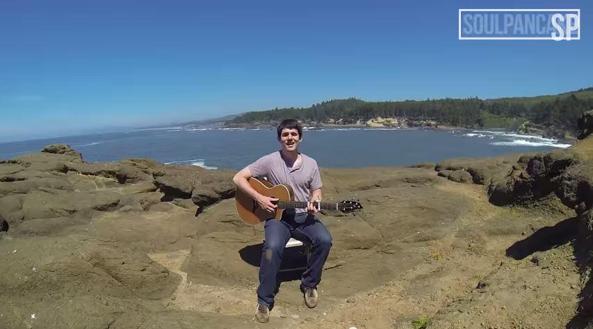"""""""Back O'er Oregon"""" Music Video (Shot in 185 State Parks)"""