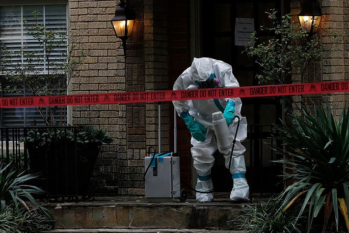 BREAKING: Experts Say Ebola Will Take Out The Tweakers First