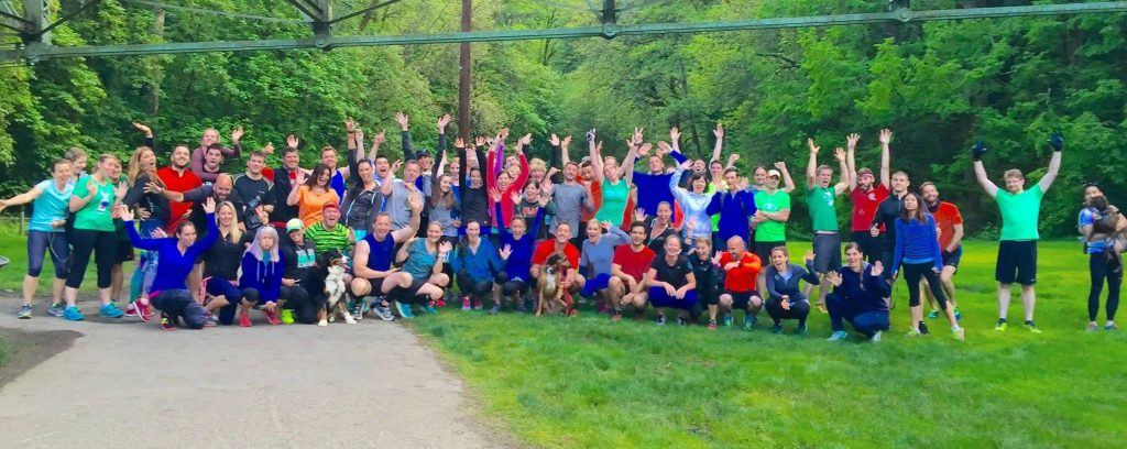 That Oregon Life - Urban Trail Team - Oregon Active
