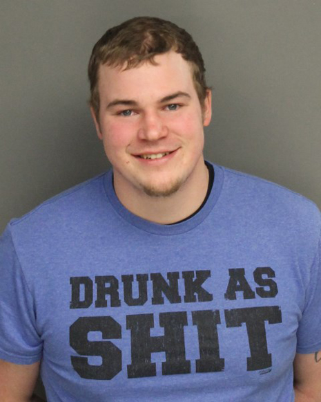 drunkasshit