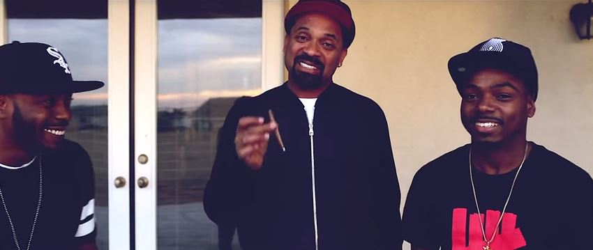 "Portland Hip Hop: Introducing 2Reps ""I Just Wanna Smoke"" feat. Snoop Dogg and Mike Epps"