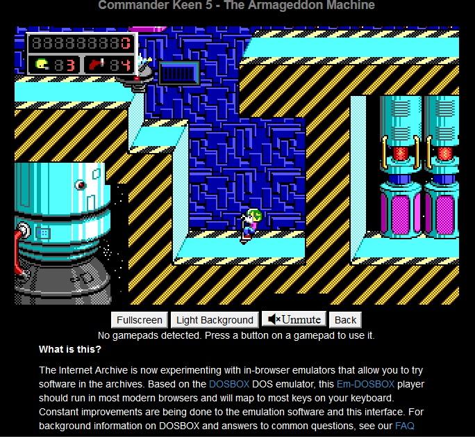 oregon trail game emulator