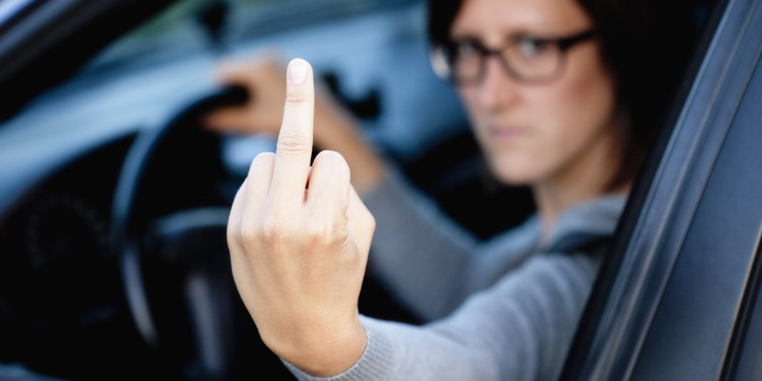 Poll: Which state is known for the worst drivers on the West Coast?