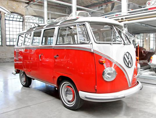 The new Volkswagen electric bus to be re-released by 2020 ...