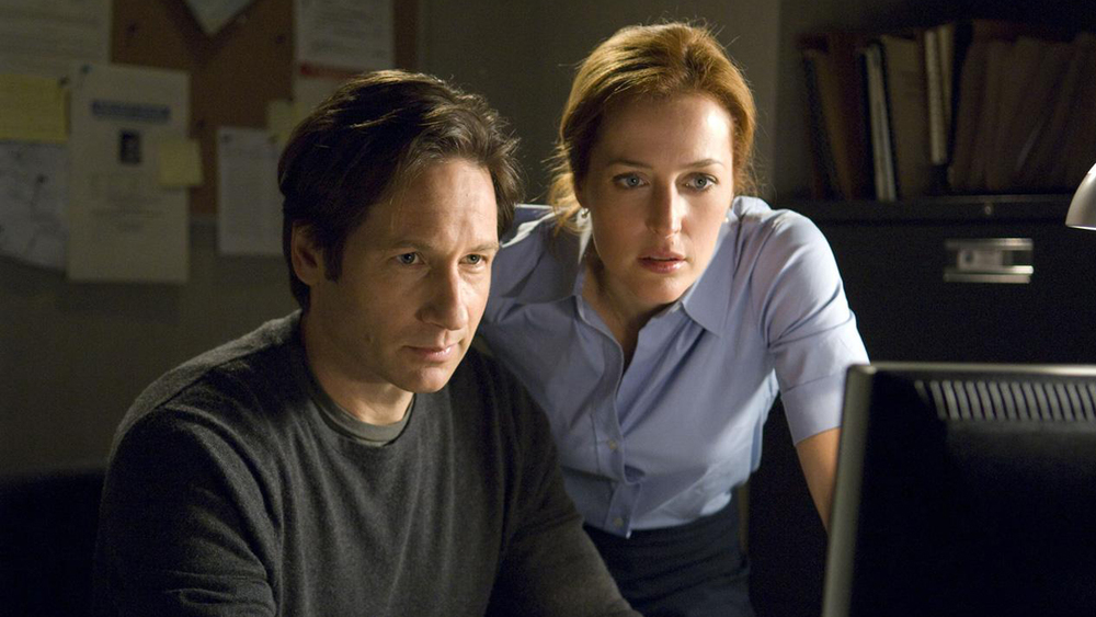 It's Official: The New X-Files Returns in January