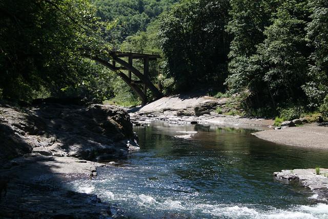 Wilson-River-and-Lower-Bridge-Creek-Falls