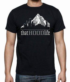 That Hood Life T-Shirt