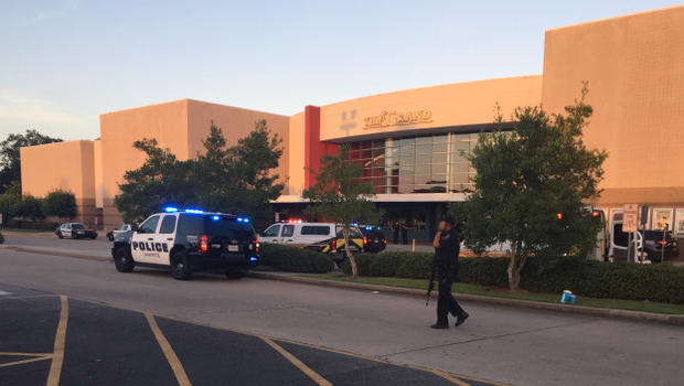 Reports of movie theater shooting in Louisiana | That Oregon