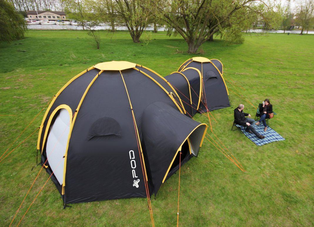 Suggerimenti Per Tenda Da Tetto Stock Di Tenda Decorativo