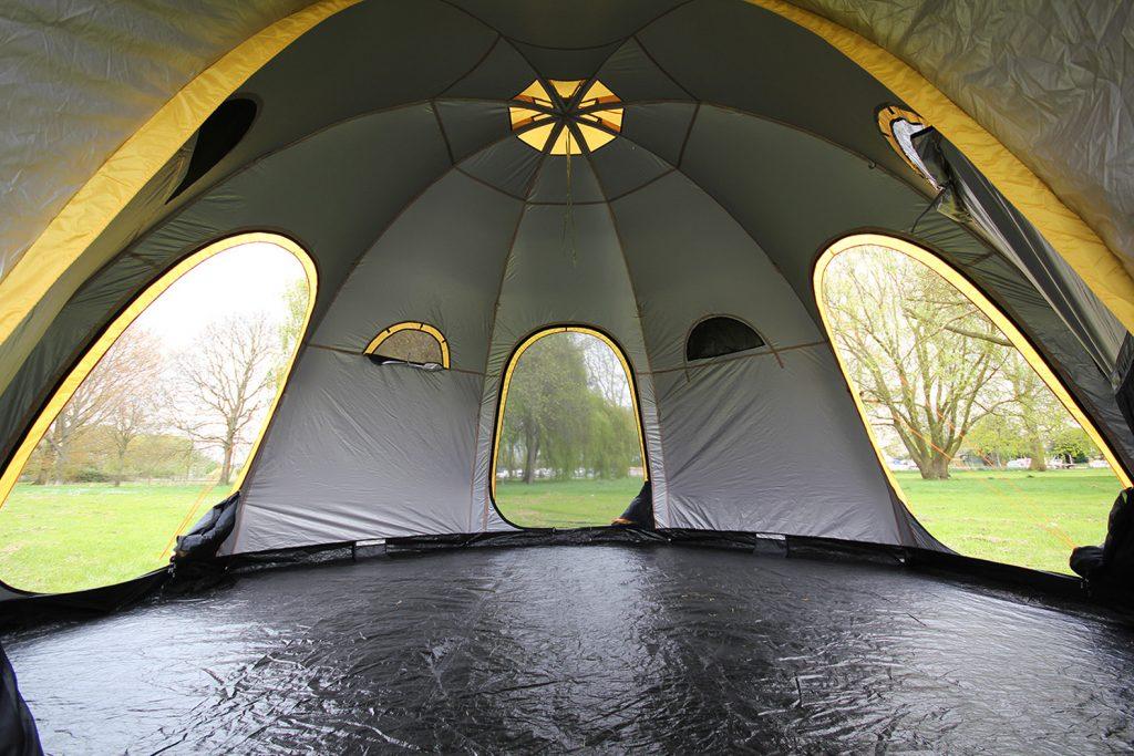 POD-Tent-Interior