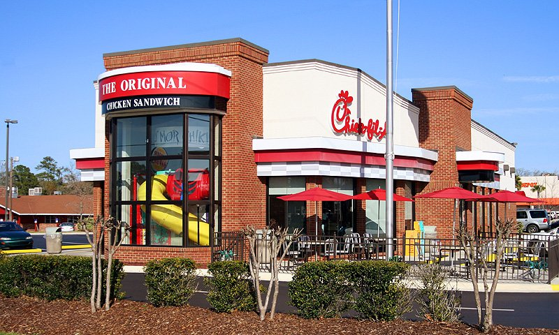6 Reasons Why Chick Fil A Is The Best