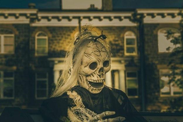 halloweentown oregon