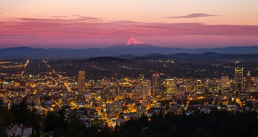 Portland 'Hipsters' More Educated: Make More Money