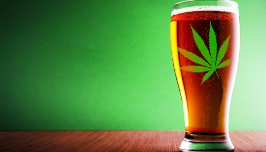 Mancave Brewing introduces Oregon's first hemp-infused brew