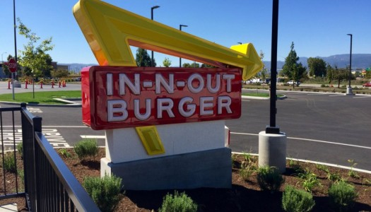 New In-N-Out Burger to Open in Grants Pass