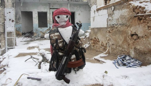 Officials confirm Oregon snowman ran away to join ISIS