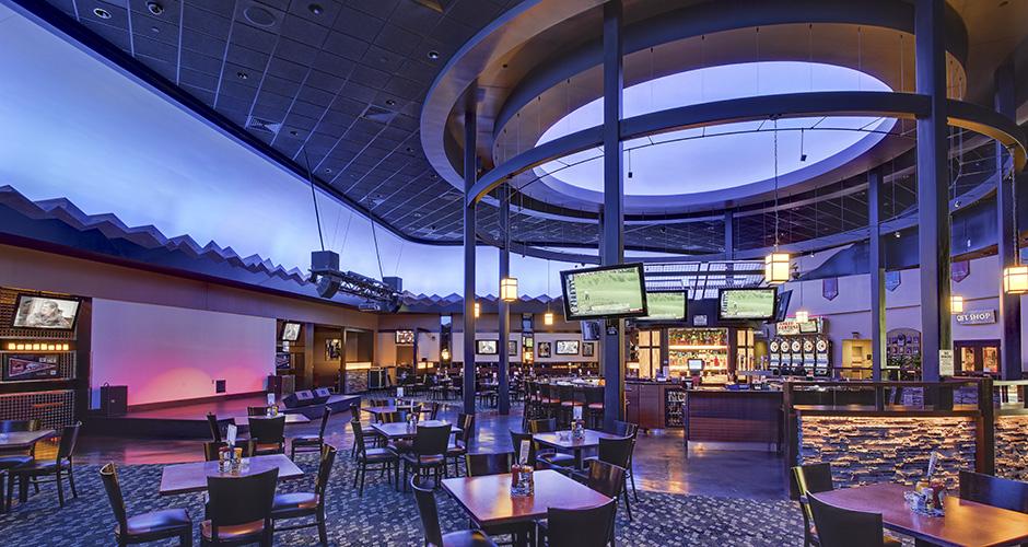 Spirit Mountain Casino
