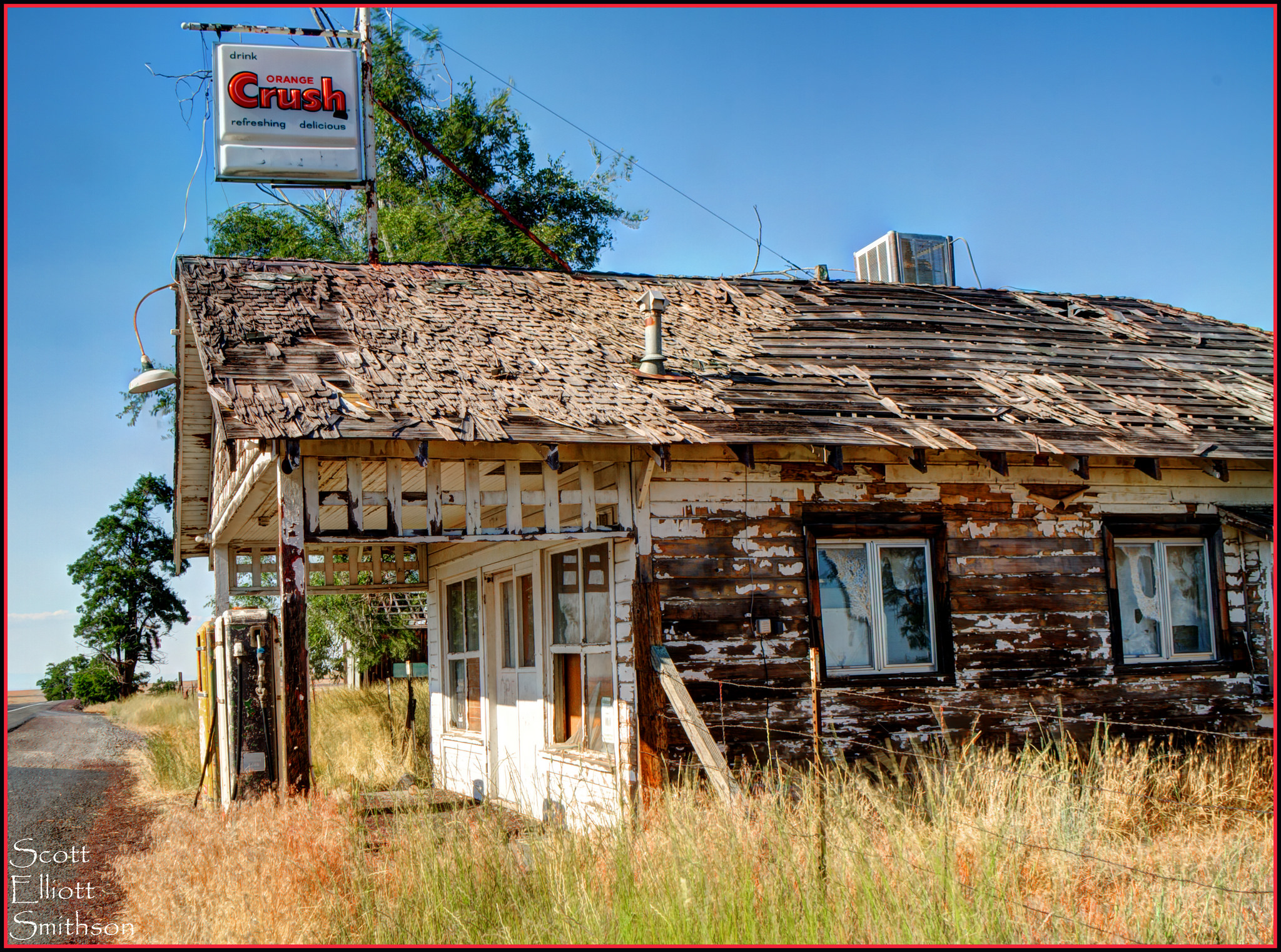 24 Abandoned Places in Oregon That Are Downright Awesome