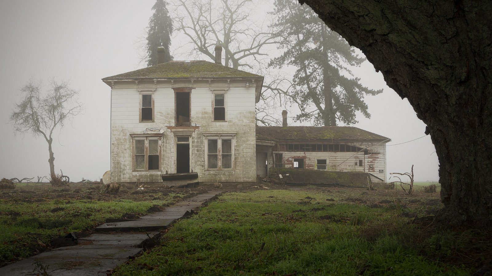 25 abandoned places in oregon that are downright awesome for Building a home in oregon