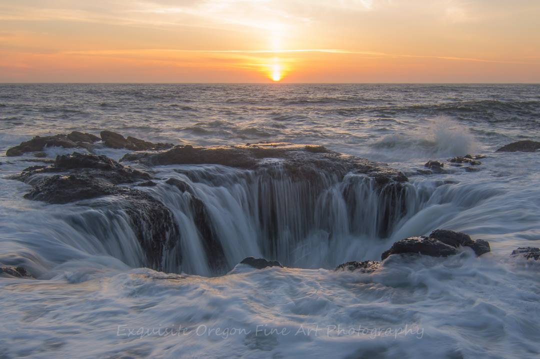 thor's well exquisite oregon
