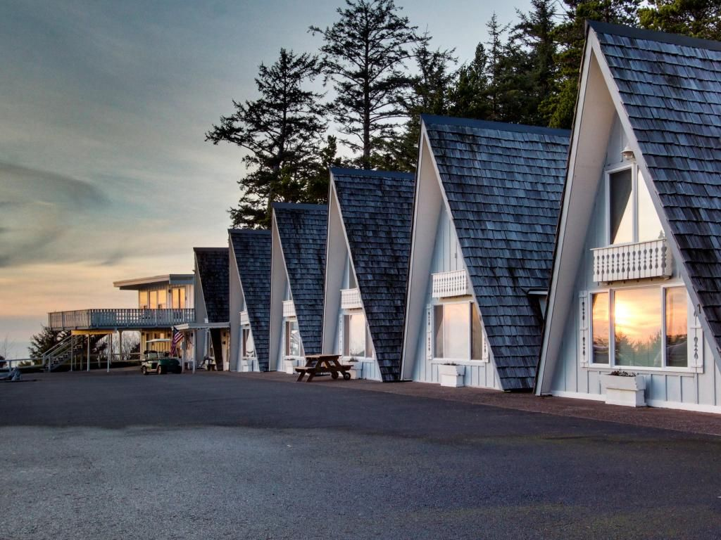 12 Awesome Oregon Coast Vacation Rentals For Less Than