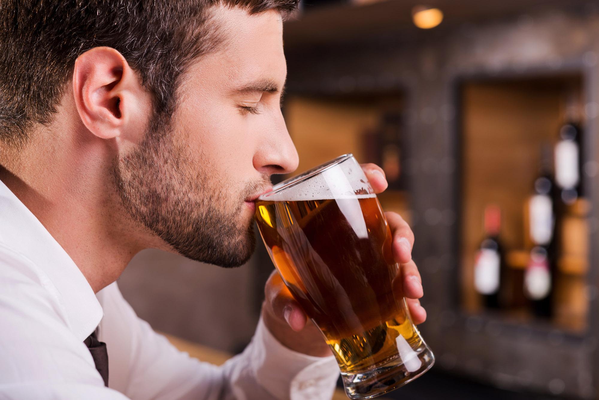 Image result for DRINK BEER