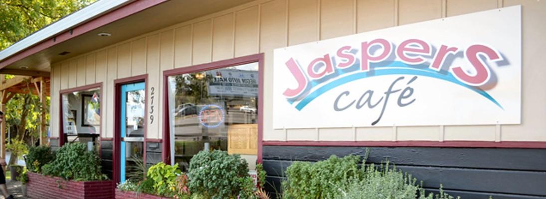 jasperscafe.com