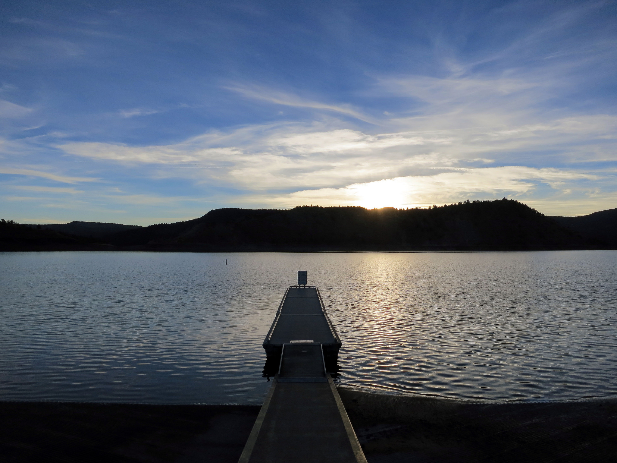 9 awesome places to camp in the northwest for free that for Prineville reservoir fishing
