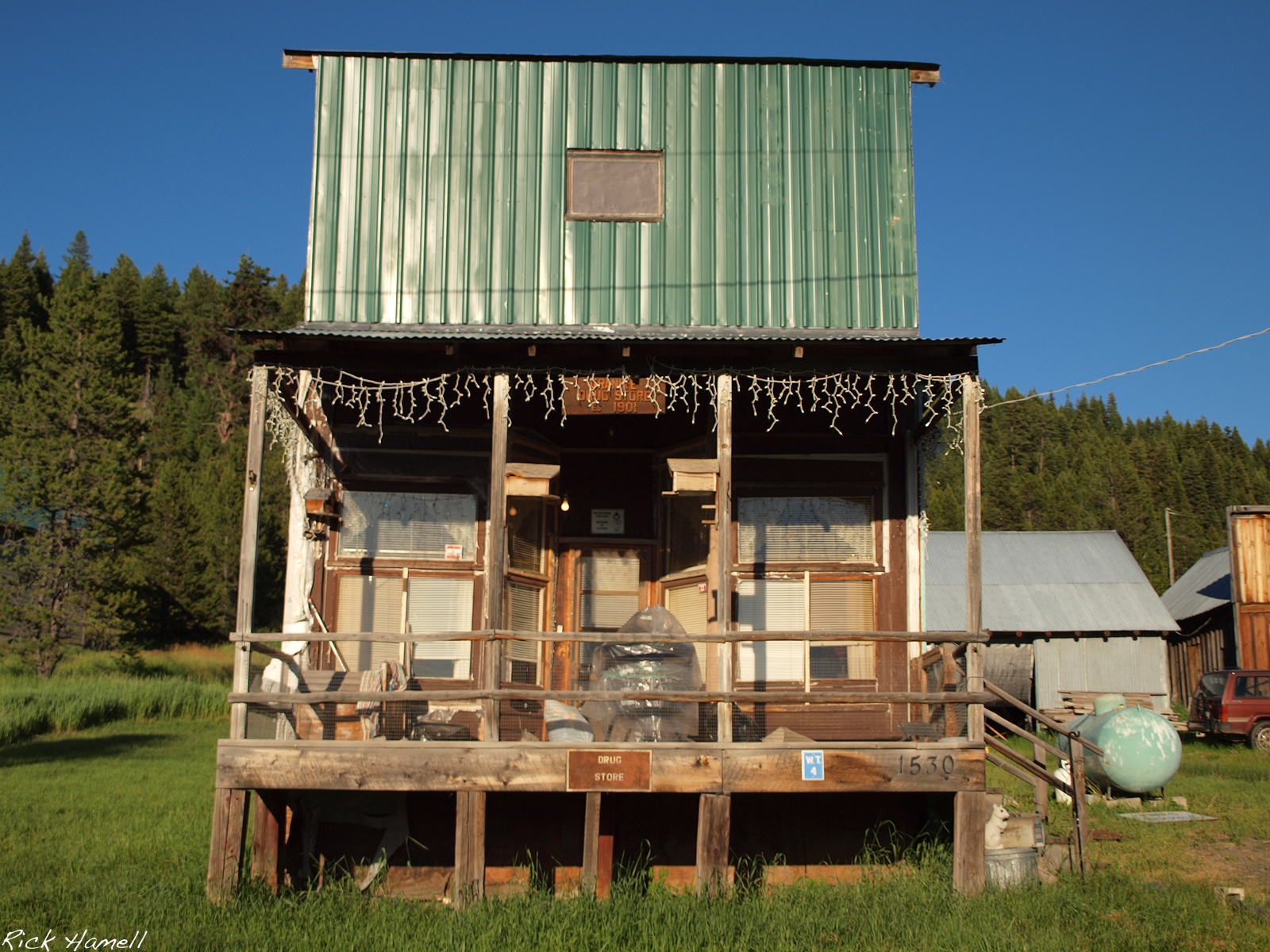 Ghost Towns In Oregon Map.This Ghost Town Road Trip In Oregon Is The Perfect Adventure That