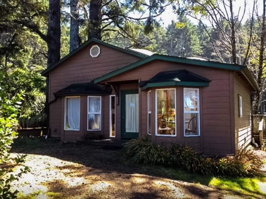 Oregon Coast Vacation Rental