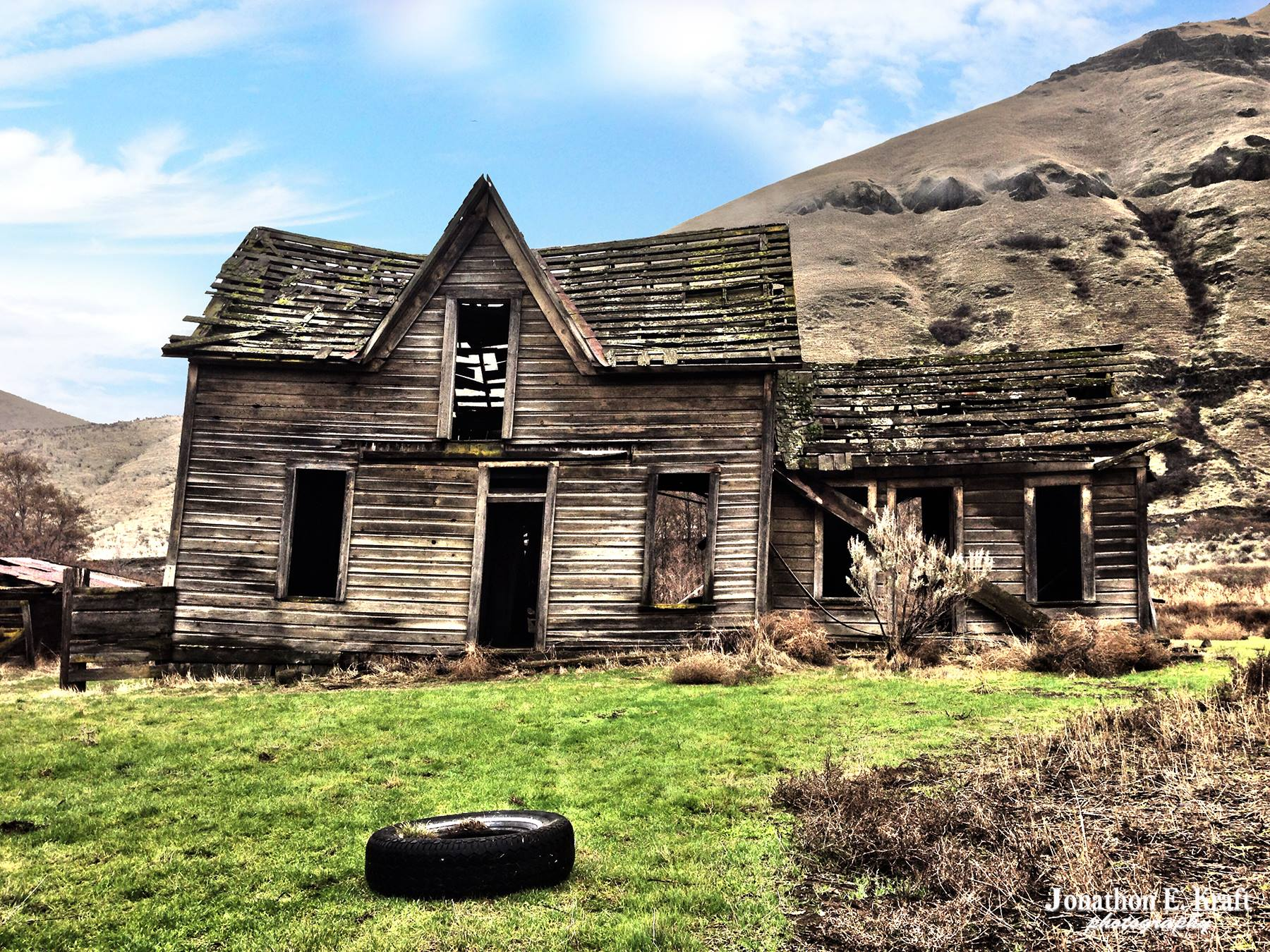26 Old Abandoned Buildings In Oregon That Ll Amaze You