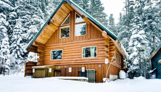 10 Jaw-Dropping Mt. Hood Cabins You Can Rent Today