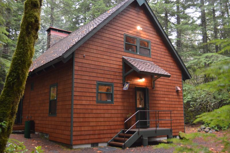 ZigZag Deep Forest Chalet | Trip Advisor