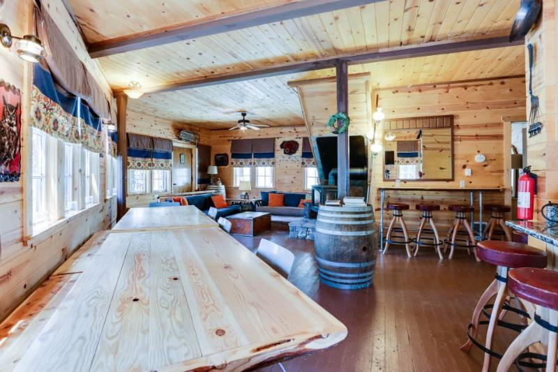 Cozy Cabin Home in Government Camp   Trip Advisor