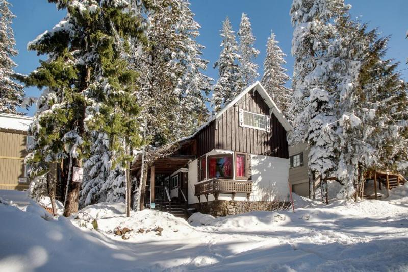 Charming Cabin | Trip Advisor