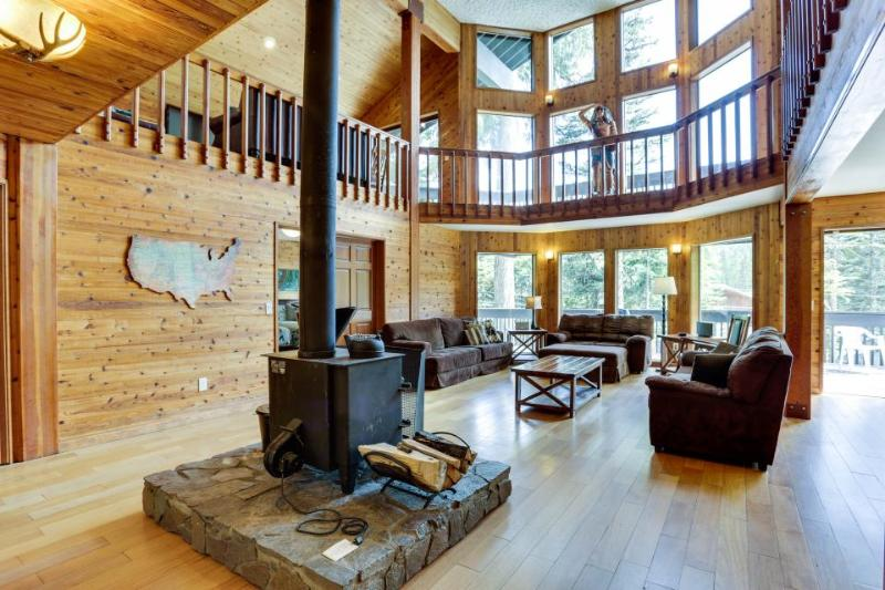 Luxury Lodge in Government Camp   Trip Advisor