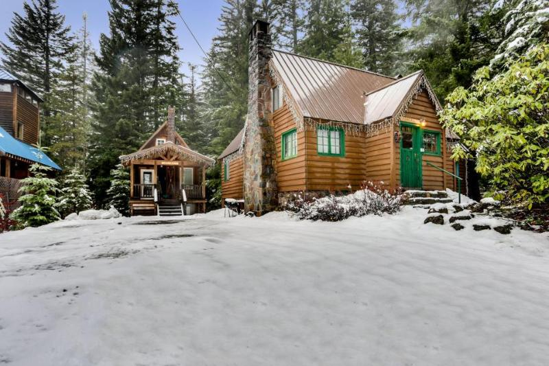Hansel Cabin | Trip Advisor
