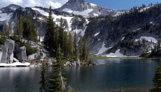 Wallowa Lake is The Perfect Getaway in Oregon