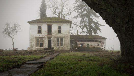 26 Old Abandoned Buildings in Oregon That'll Amaze You