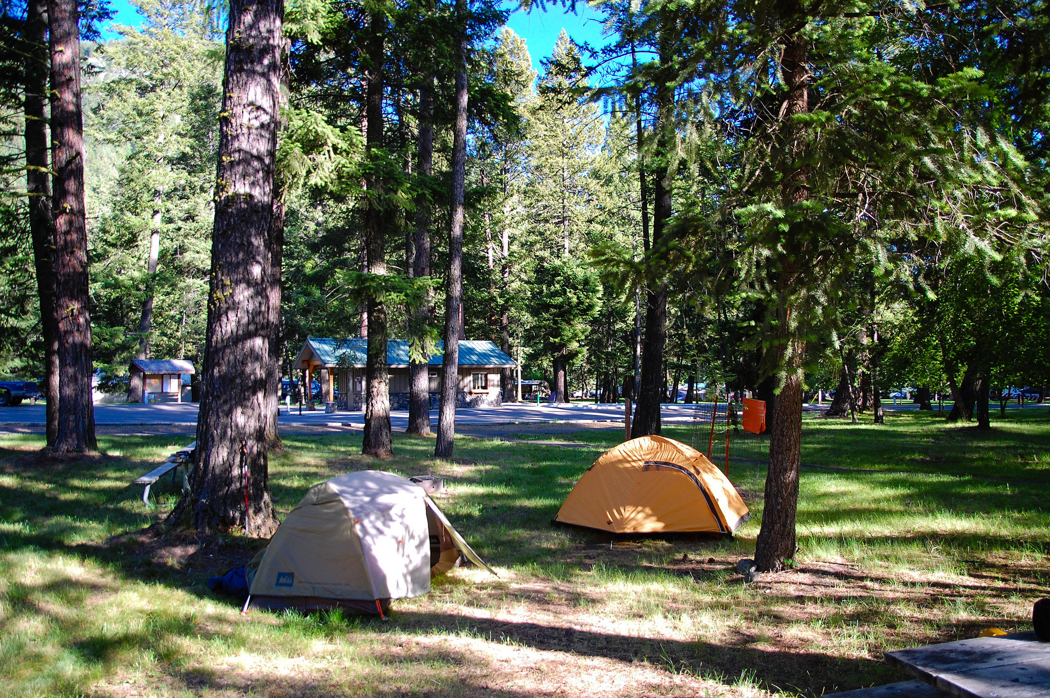 wallowa lake state park