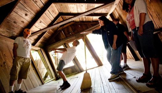 The Oregon Vortex is One of the Strangest Places On Earth