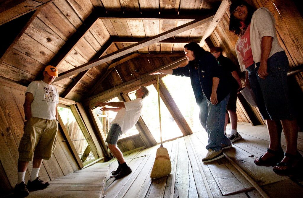 The Oregon Vortex is One of the Strangest Places On Earth | That