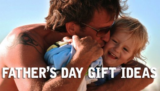 Here's some awesome Father's Day gift ideas