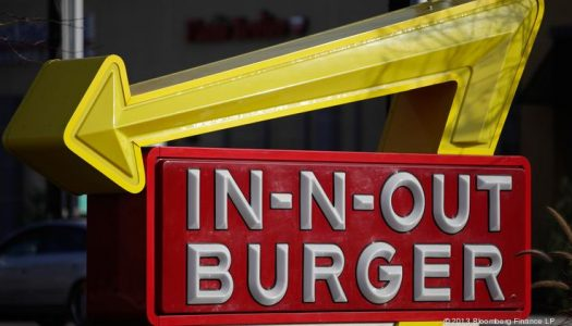 It's Official: In-N-Out Burger to Open 2nd Location in Oregon