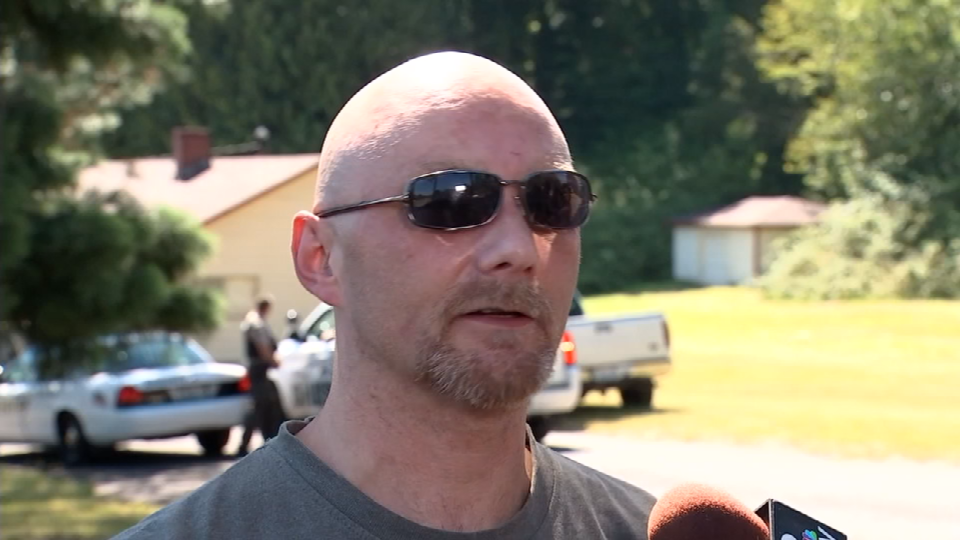 Don Gilbert hit Holder with baseball bat several times, pulled toddler away from her attacker (KPTV)