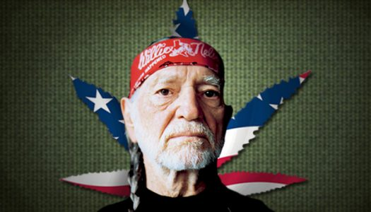 NOW HIRING: Willie Nelson Needs Help For His New Weed Company