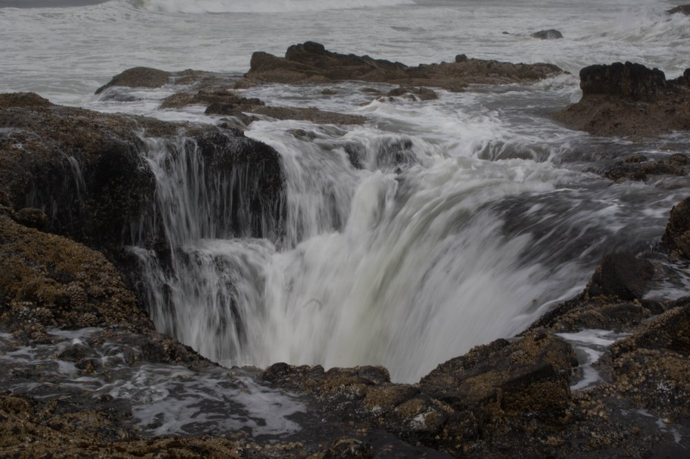 Cape Perpetua Yelp