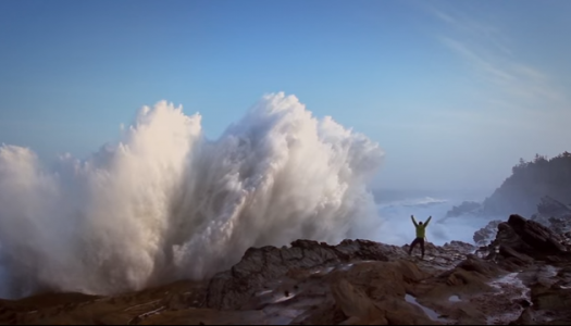 These Timelapse Videos of the Oregon Coast are Breathtaking