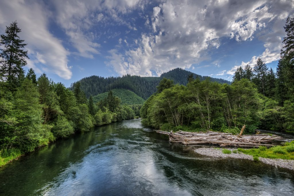 Oregon Vacation Spots >> 6 Must-See Spots and Best Parts of The McKenzie River in Oregon | That Oregon Life