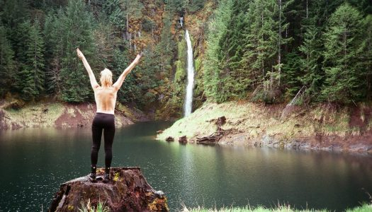 20 Fun Places to Get Naked and Chill in Oregon